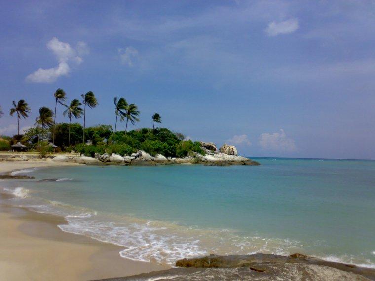 paRai Beach....